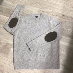 J. CREW Wool Sweater (MENS)